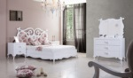 Yıldız Mobilya / Menekşe Country Yatak Odası