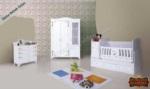 mobilyaminegolden.com / Deste Bebek Odası