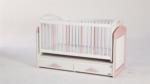 İstikbal Den Haag Bayisi / Diana bebek odası takımı