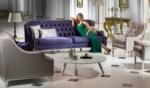 Yıldız Mobilya / Daisy Modern Salon Takımı