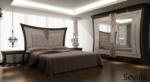 Saraylı Mobilya / Sevilla Yatak Odası Takımı