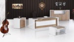 Mobilyalar / Aristo Makam Odası