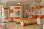 pati bebe & genç mobilya / remix genç odası