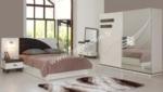 EVGÖR MOBİLYA / Simay Modern Yatak Odası