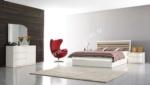 EVGÖR MOBİLYA / Luinda Modern Ahşap Yatak Odası
