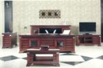 Yılmaz Ofis Mobilyaları / Diva Makam Masası