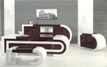 Yılmaz Ofis Mobilyaları / Leydi Makam Masa Takımı