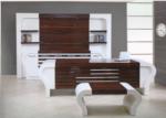 Yılmaz Ofis Mobilyaları / Lina Makam Takımı