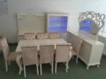 :::STAR MÖBEL / sümer yemek odasi