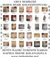 BEBEK BEŞİKLERİ / Kâğıthanedeki bebek magazaları