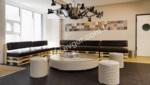 EVGÖR MOBİLYA / Otel Bekleme Koltuğu Tasarımları