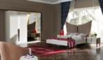 Yıldız Mobilya / Elegant Lüks Yatak Odası