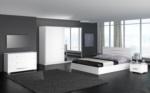 ..DORMAGEN MÖBEL / modern yatak odasi