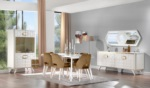 Yıldız Mobilya / Ancelin Yemek Odası