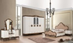 Yıldız Mobilya / Massimo Yatak Odası