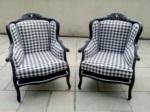 evlinda koltuk tasarım&imalat / klasik antika berjer takımı