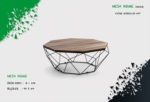 NESA HOME  / Orta Sehpa - O-102 - Nesa Home Coffee table