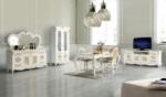 Yıldız Mobilya / Valerio Klasik Yemek Odası