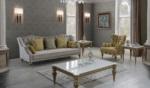 Yıldız Mobilya / Luxury Salon Takımı