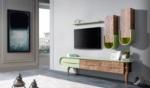 Yıldız Mobilya / Kalyon Tv Ünitesi
