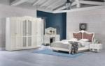 Erol Mobilya / karina yatak odası takımı