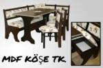 PERVER MOBİLYA / mutfak köşe takımı