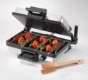 Allceyiz.nl / Silex Tosti-grill-apparaat Vermogen: 2000 W *****
