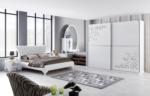 ,,,,A.EUROSTAR möbel / sedef yatak odasi