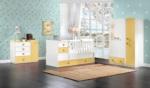 Yıldız Mobilya / Aymini Bebek Odası
