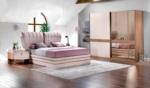 Yıldız Mobilya / Hanzade Yatak Odası