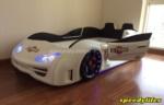 www.speedylifes.com / GT 999 Kapıları Açılabilen Araba Yatak