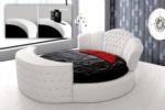 ,,,,A.EUROSTAR möbel / tvli yuvarlak yatak