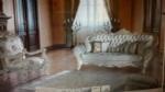 ,,,,A.EUROstar möbel / Klasik koltuk krem