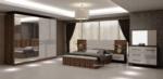 Erol Mobilya / asos yatak odası takımı