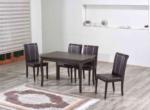 Boran Furniture Export / Berra Klasik Masa 4 Kişilik/ Berra Classic Table for 4 People