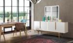 Yıldız Mobilya / Lucca Yemek Odası