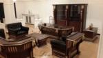 Vip Klasik Büro Mobilya / lion king klasik makam takımı