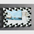 Özüçler Mobilya / Dekoratif Tablo Ayna