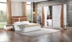 Yıldız Mobilya / Nero Yatak Odası