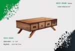 NESA HOME  / Orta Sehpa - O-115 - Nesa Home Coffee table