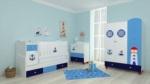 Ediz Bebe Mobilya / Okyanus Bebek Odası Takımı
