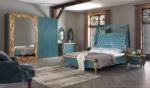 Yıldız Mobilya / Nazende Lüks Yatak Odası