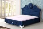 ,,,,A.EUROSTAR möbel / gece mavisi yatak