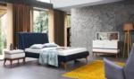 Yıldız Mobilya / Sanat Yatak Odası