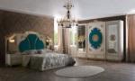 CLASSICO MEUBEL / Avantgarde yatak oda takimi Sultan