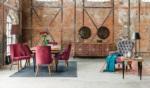 Yıldız Mobilya / Palmiye Yemek Odası