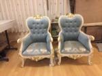 ,,,,A.EUROstar möbel / cifte sandalye
