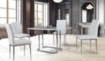 Yıldız Mobilya / Adel Masa Sandalye Takımı