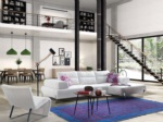 F&M LIVINGSTYLE / Sirocco Relaxs Kose