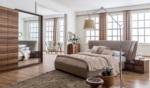 Yıldız Mobilya / Marbella Ceviz Yatak Odası